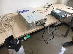 中国环境科学研究院废水